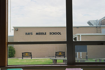 Hays Middle School