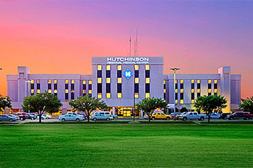 Hutchinson Regional Medical Center