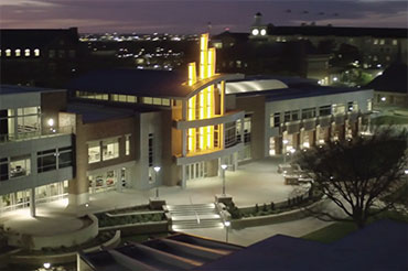 WSU Rhatigan Student Center