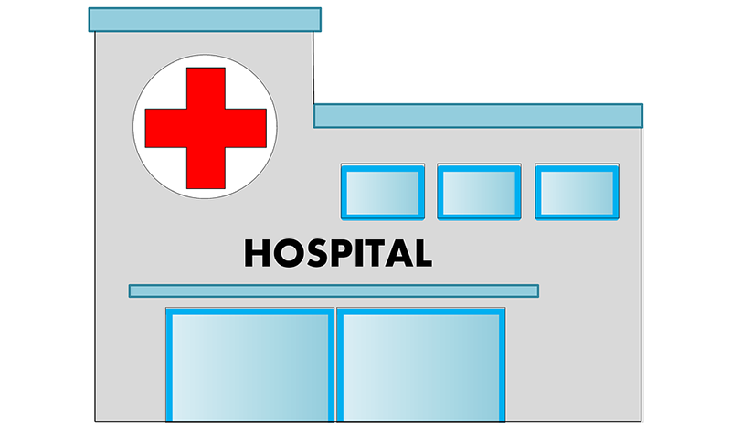 Hospital Building Automation